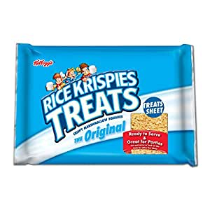 Rice Krispies Treat Super Sheet, 32-Ounce Unit