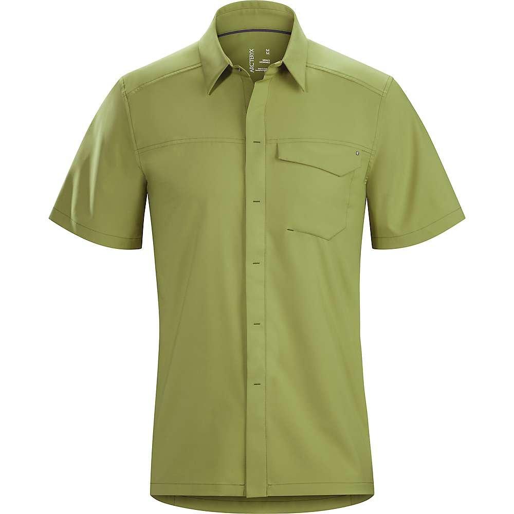 Arcteryx Skyline SS Shirt - Men's Thistle Small