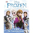 Frozen: The Essential Guide (Dk Essential Guides)