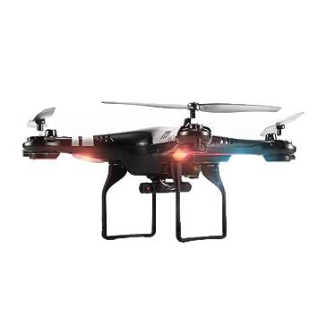 W-TOY Juguetes educativos al aire libre, cámara Drone Wifi Fpv ...