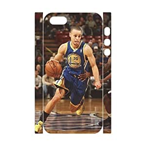 C-EUR Cell phone Protection Cover 3D Case Stephen Curry For Iphone 5,5S