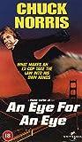 An Eye For An Eye [VHS] [Import anglais]