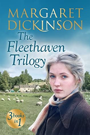book cover of The Fleethaven Trilogy