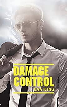 Damage Control by [King, Eva]