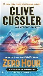 Zero Hour (NUMA Files series Book 11)