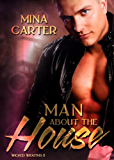 Man about the House: BBW Paranormal Demi-God Romance