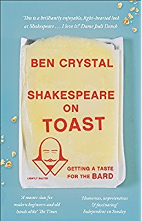 Visualizing anatomy and physiology 1 craig freudenrich gerard j shakespeare on toast getting a taste for the bard fandeluxe Gallery