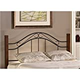 Matson Headboard - Twin - w/Rails