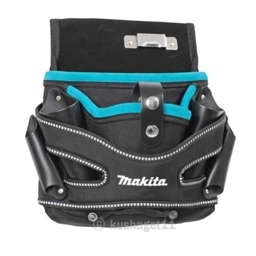 - Makita P-71722 Drill Holster and Pouch Universal L/r Handed (New) Tools