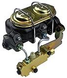 (CBU100 & DVD01) Master Cylinder GM Disc Brake