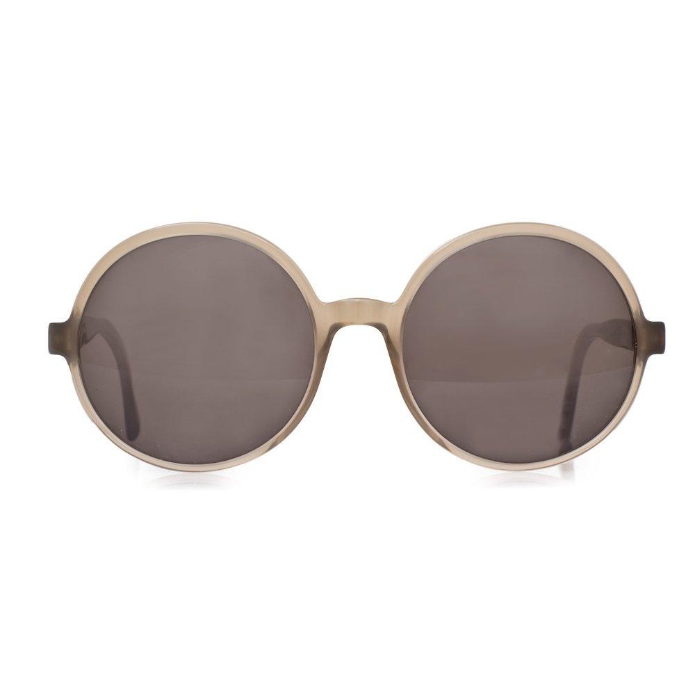 Amazon.com: Mykita – Gafas de sol Marco redondo nuevo ...