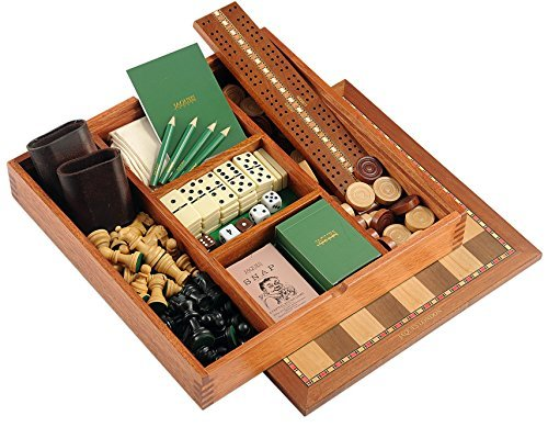 ium (Jaques Of London Chess Sets)