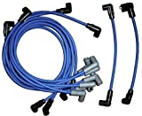 Marine Spark Plug Wire Set for Mercruiser V8 Thunderbolt or Delco EST Replaces 84-816608Q61