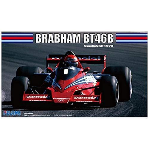 Fujimi Modell 1./2.0 Grand Prix Prix Prix Serie No.1.2. Brabham BT4.6.B Schweden GP No.1. Niki Lauda /No.2. John Watson Kunststoff f1e7e0