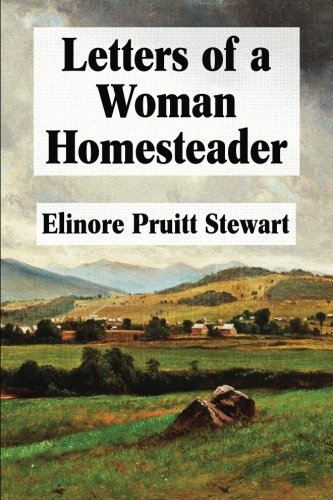 Download Letters of a Woman Homesteader (Super Large Print) pdf epub