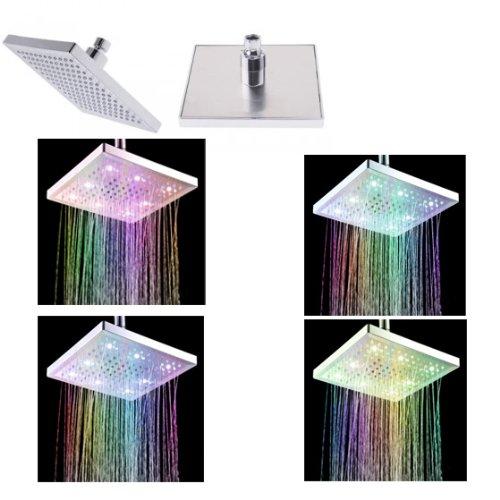 Docooler Changing Showerheads Sprinkler LD8030 B1 product image