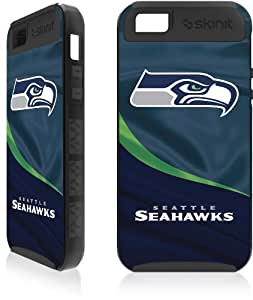 NFL - Seattle Seahawks - Seattle Seahawks - iPhone 5 & 5s Cargo Case