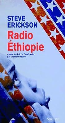 Radio Éthiopie par Erickson