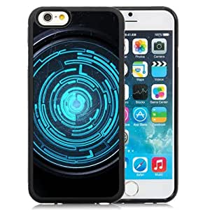 Personality customization Custom Pendulum In Silico Sumbol Logo iPhone 6 4.7 inch cell phone case At LINtt Cases