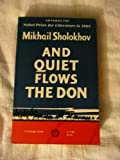 img - for And Quiet Flows the Don (A Vintage Giant) book / textbook / text book