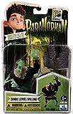 ParaNorman SDCC Comic Con Exclusive 4 Inch Figurine Zombie Lemuel Spalding