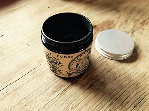 Detox Mineral Mask by roots & flowers