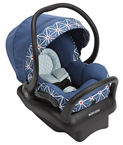 Maxi-Cosi Mico Max 30 Infant Car Seat, Star by Edward van Vliet (Discontinued by Manufacturer)