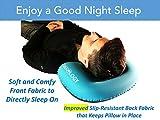 Trekology Ultralight Inflating Travel/Camping Pillows -...