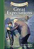 Classic Starts: Great Expectations (Barnes & Noble Leatherbound Classic Collection)
