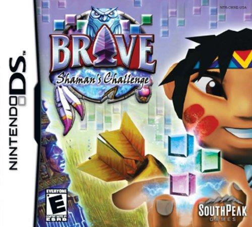 Brave: Shaman's Challenge