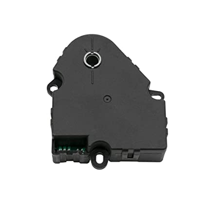 604 140 HVAC Blend Door Actuator For Chevy Traverse 2009 2010 2011 2012 2013 GMC Acadia 2007 2013 Buick Enclave 2008 2013 Replace 15 73989