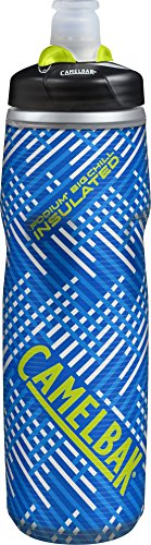 CamelBak 1301403075 Podium Big Chill Insulated Water Bottle, Cayman, 25 oz