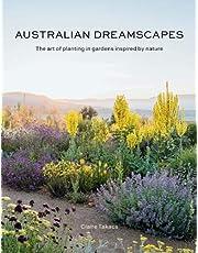 Australian Dreamscapes: Movement, Light and Colour