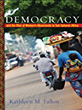 Democracy and the Rise of Women's Movements in Sub-Saharan Africa