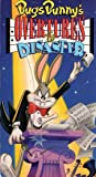 Bugs Bunny's Overtures to Disaster / Animated [VHS]