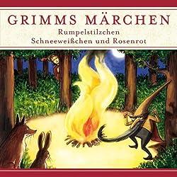Rumpelstilzchen / Schneeweißchen und Rosenrot (Grimms Märchen)