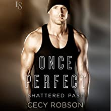Once Perfect Audiobook by Cecy Robson Narrated by Mercedes Moreno