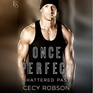 Once Perfect Audiobook