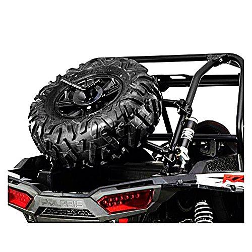 Polaris 2879464 Black Tire Holder (Best Tire On Rzr Xp 1000)