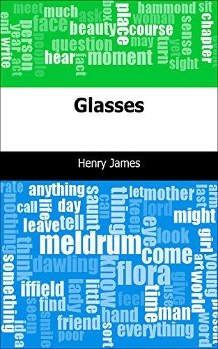 Glasses - Hours World Eye Glass