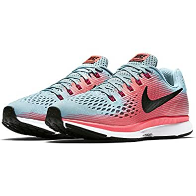 Amazon.com | Nike Women's Air Zoom Pegasus 34 Running Shoe