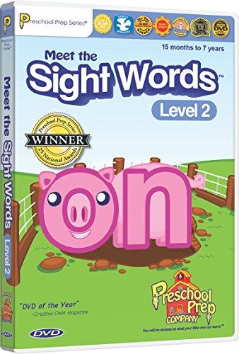(Meet the Sight Words 2)