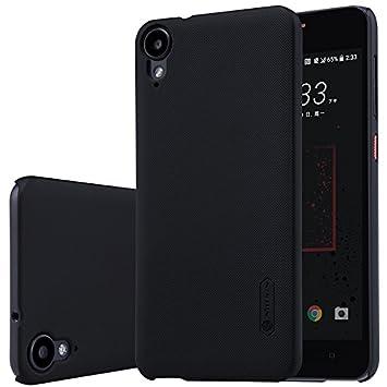 cc47c8d8bc9 SMTR HTC Desire 10 LifeStyle Funda, Cubierta Slim Armor Funda +1 film  Protector de pantalla para HTC Desire 10 LifeStyle Smartphone,(negro):  Amazon.es: ...