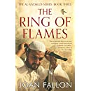 The Ring of Flames: The al-Andalus series Book Three