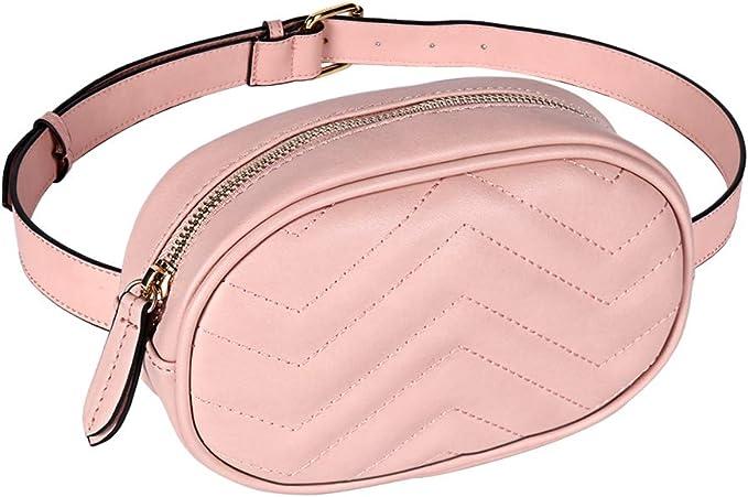 Belt Bag Perfect Gift for Her of Him Crossbody Wallet Fanny Pack Bag Sling Bag Grey Minimalist Bag