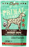 Primal Pet Foods Chicken Chips Dog Treat