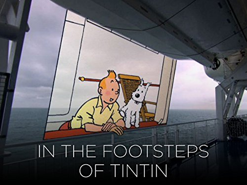 In the Footsteps of Tintin