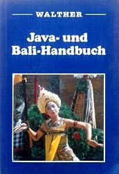 Java Handbuch und Bali Handbuch