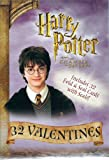 HARRY POTTER AND THE CHAMBER OF SECRETS VALENTINE CARDS