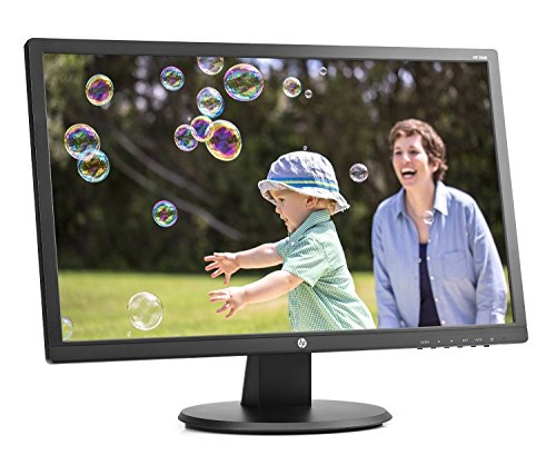 HP Pavilion High Performance Flagship Premium Desktop Computer with 21.5 Inch 1080P Monitor Intel Quad-Core Pentium J2900 up to 2.67GHz, 4GB RAM, 1TB HDD, Windows 10 (Certified Refurbished) by HP (Image #3)